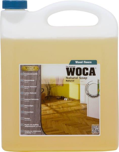 סבון לפרקט עץ בגמר שמן | שטיפת פרקט | אירוקו - הכל לפרקט ולדק - חומרי ניקוי לפרקט