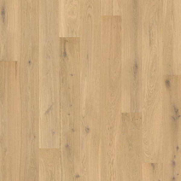 פרקט עץ אלון אירופאי גוון טהור אקסטרה מט