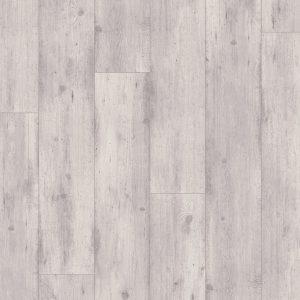 פרקט למינציה עץ בטון אפור בהיר עמיד למים