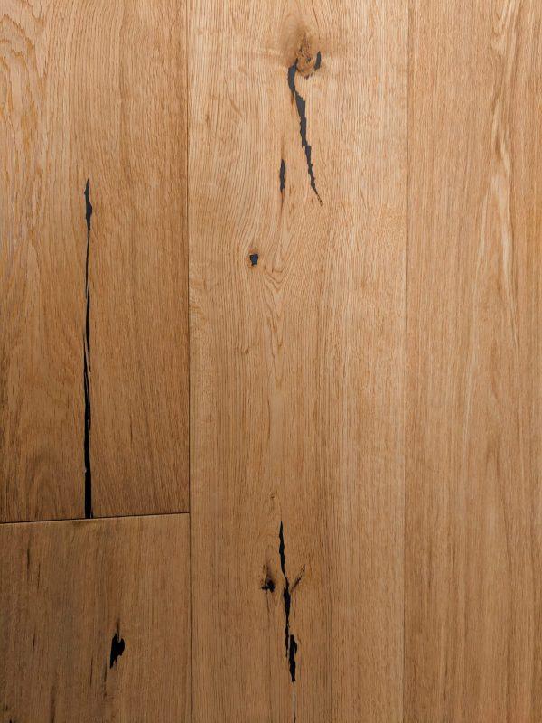 פרקט עץ אלון פרובנס עתיק