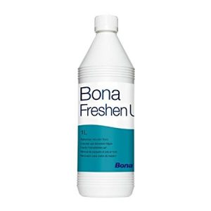 bona freshen up - מרענן גמר לכה - חומרי ניקוי לפרקט