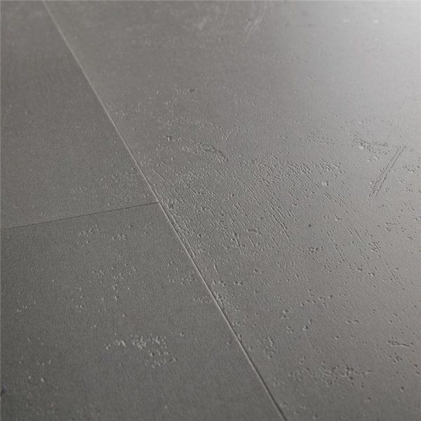 אריחי בטון ,פרקט למינציה מראה אפור כהה 100% עמיד במים