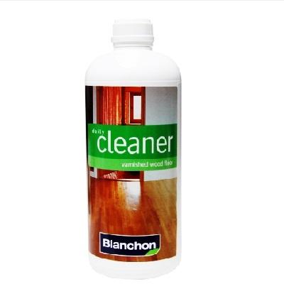 סבון לניקוי הפרקט לכה/למינציה בלנשון Blanchon מחיר בהתאמה לכמות 1/5L