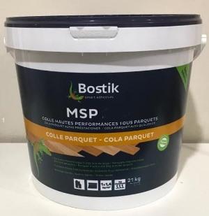 דבק ייחודי לפרקט MSP – BOSTIK