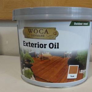 שמן טיק woca | שמן עץ | שמן דק