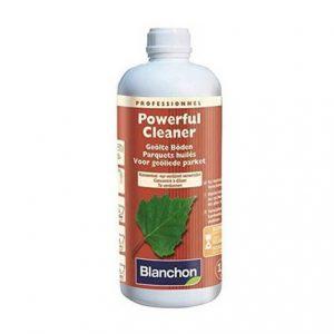 סבון אקטיבי לפרקט שמן בלנשון (1L (Blanchon Powerful Cleaner