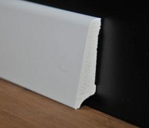 פנל לבן פולימרי לפרקט מעוגל 6.5 מחיר