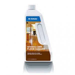 """סבון לניקוי הפרקט שמן 750mL  ד""""ר שוטץ  (Dr Schutz)"""