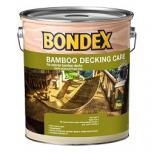 BONDEX – בונדקס מגן לדק במבוק – 5 ליטר